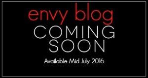 coming soon blog