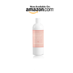 GLANCE: DHA-FRIENDLY LUXURY BODY WASH