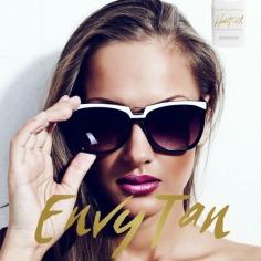 Habit 8% Light Medium Sunless Tanning Solution by EnvyTan