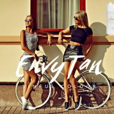 Addiction 10% DHA Medium Sunless Tanning Solution by EnvyTan