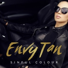 Habit 8% DHA Light Medium Sunless Tanning Solution by EnvyTan